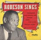 Robeson Sings (Поёт Робсон), folk song (bernikov)