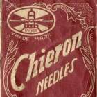 "Needles ""Chieron"" (oleg)"